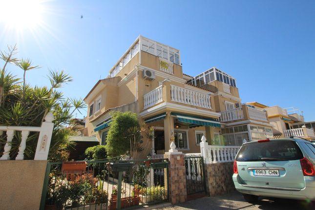 3 bed town house for sale in Playa Flamenca, Orihuela Costa, Alicante, Valencia, Spain