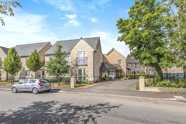 Thumbnail Flat for sale in Beecham Lodge, Somerford Road, Cirencester