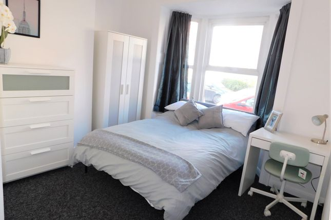 Thumbnail Room to rent in Cromwell Road, Shirley, Southampton