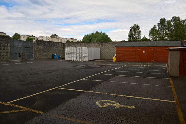 Commercial Property To Let In Kilmarnock