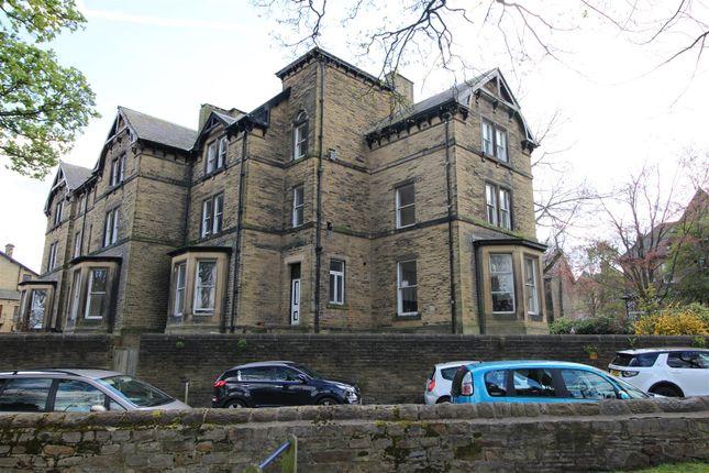 Thumbnail Semi-detached house for sale in Selborne Mount, Bradford