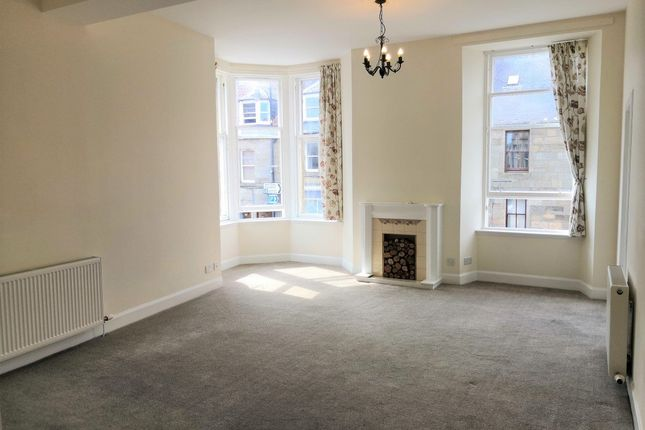 2 bed flat to rent in South Bridge, Cupar KY15