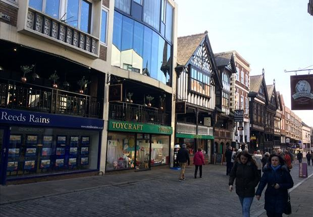 Thumbnail Retail premises to let in 31, Watergate Street, Chester