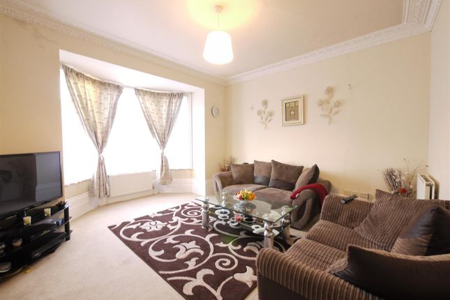 Living Room - 4 Hayden House