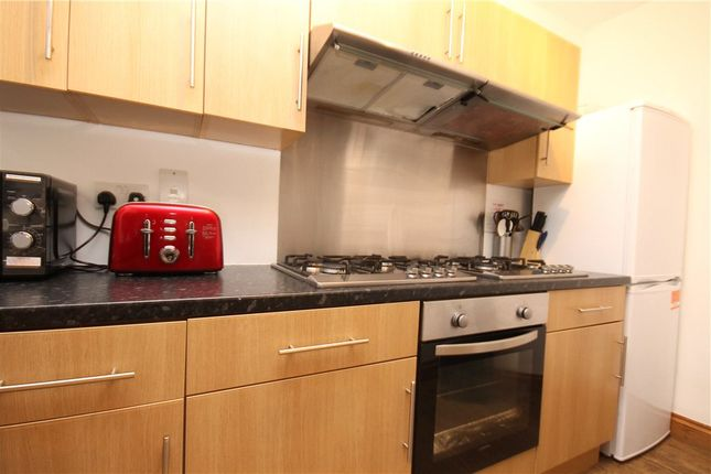 Kitchen of School Lane, Addlestone, Surrey KT15