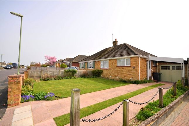 2 bed bungalow for sale in Hulbert Way, Basingstoke, Hampshire RG22