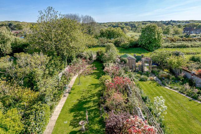 View Over Garden of Balfour Road, West Runton, Cromer, Norfolk NR27