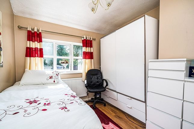 Bedroom Two of Hillside Road, Dudley, West Midlands DY1