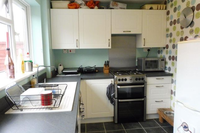 2 bed property to rent in Harbord Close, North Walsham