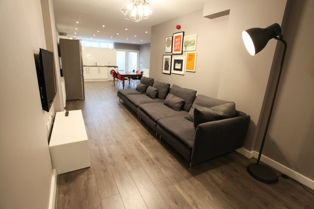 Thumbnail Semi-detached house to rent in Pownall Square, Liverpool