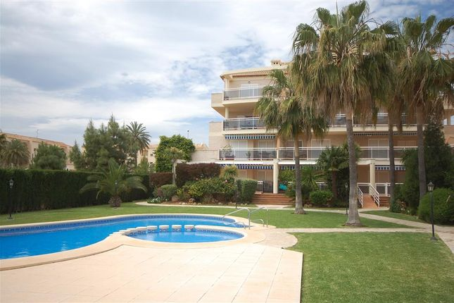 2 bed apartment for sale in Denia, Costa Blanca North, Spain