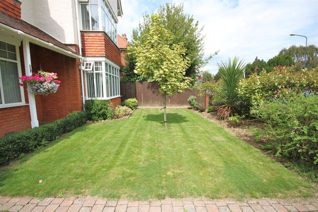Outside - Front of Connaught Avenue, Frinton-On-Sea CO13
