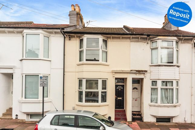 External of Caledonian Road, Brighton, East Sussex BN2