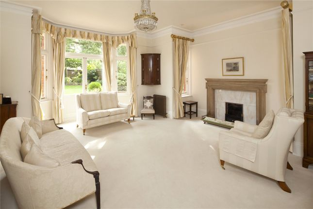 Drawing Room of Vine Court Road, Sevenoaks, Kent TN13