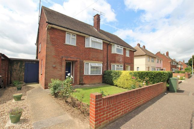 3 bed semi-detached house for sale in Pondfield Road, Colchester, Essex
