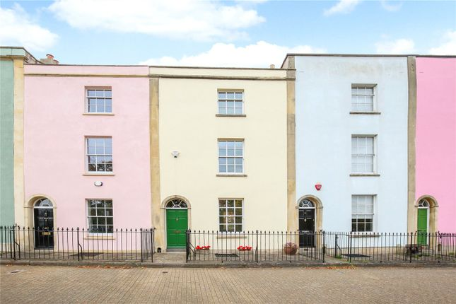 Terraced house for sale in Bathurst Parade, Harbourside, Bristol