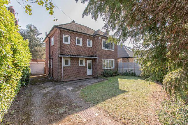 Thumbnail Detached house for sale in Tilehouse Way, Denham, Uxbridge