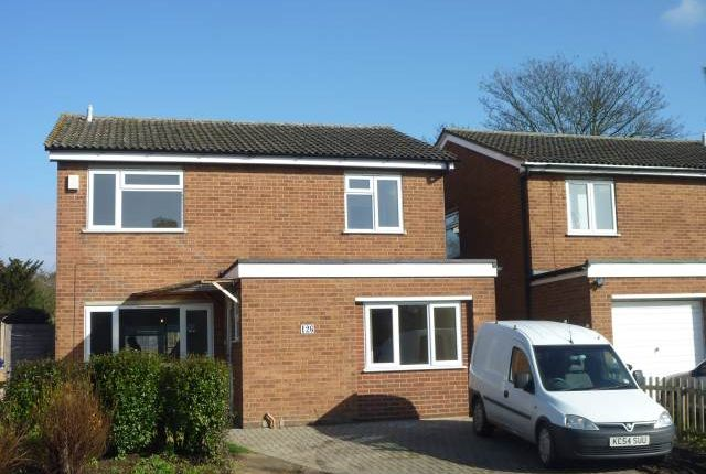 Thumbnail Detached house to rent in Union Lane, Chesterton, Cambridge