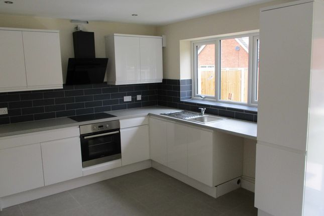 Thumbnail Town house to rent in Cecil Street, Leigh, Manchester, Greater Manchester