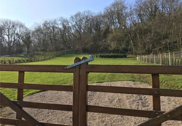 Thumbnail Land for sale in Plot North Of 27, Coach Road, Warton, Carnforth