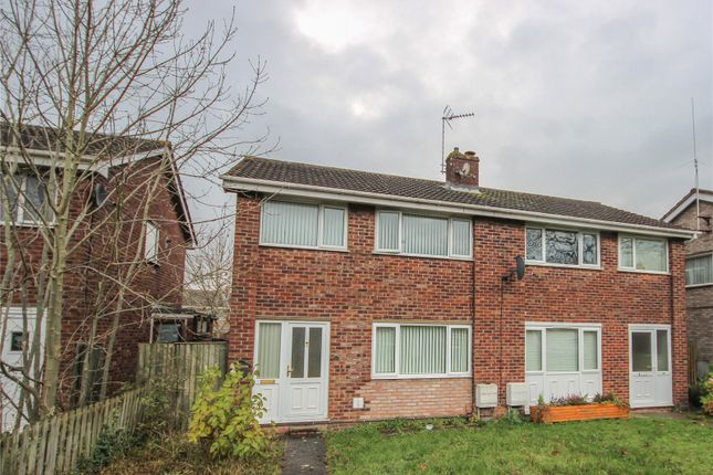 Thumbnail Semi-detached house to rent in Linnet Close, Patchway, Bristol