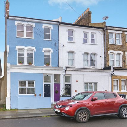 Picture No. 18 of Howson Road, London SE4