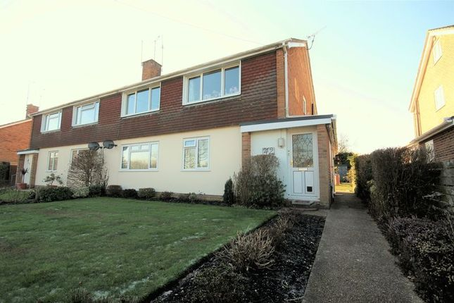 2 bed maisonette for sale in Malwood Road, Hythe, Southampton