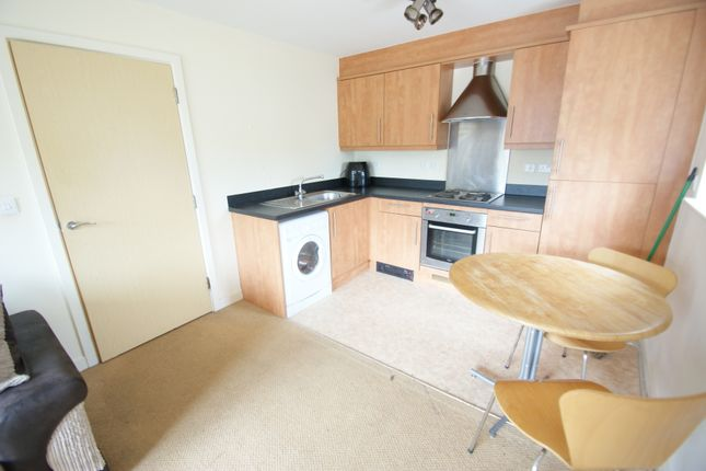 Thumbnail Flat to rent in Pentland Close, Heath, Cardiff