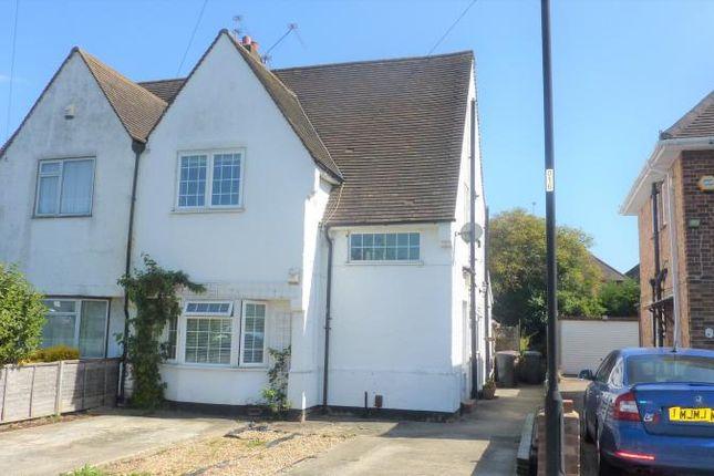 Thumbnail Maisonette to rent in Francis Way, Cippenham, Slough
