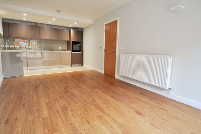 Thumbnail Flat for sale in Jewel Court, Jewellrey Quarter, Birmingham