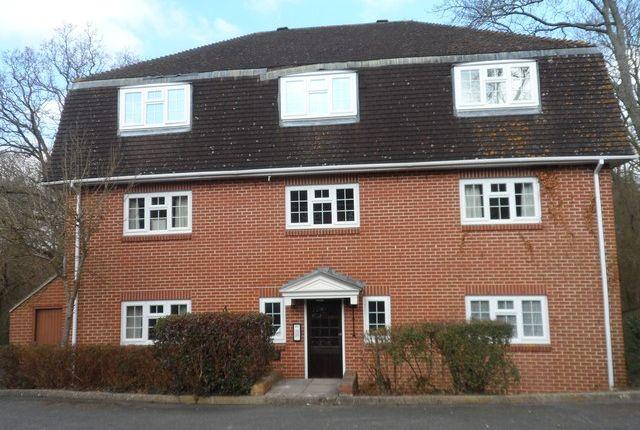 Thumbnail Flat to rent in Longacre Rise, Chineham, Basingstoke