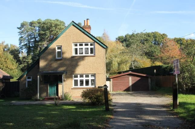 Thumbnail Detached house for sale in Severals Road, Bepton, Midhurst, West Sussex