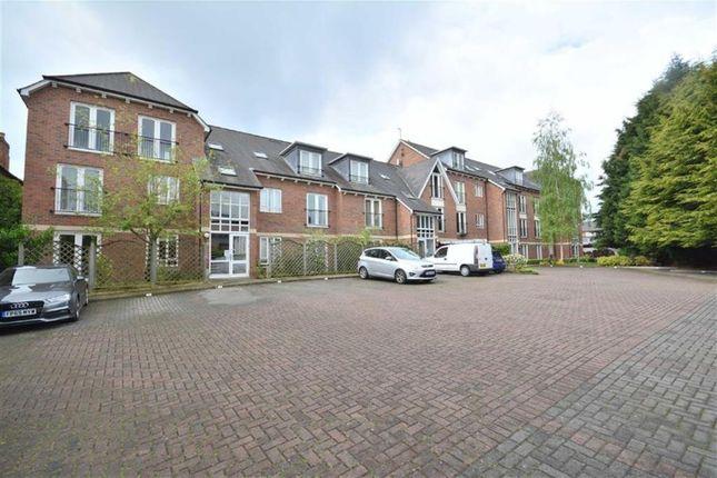 Thumbnail Flat for sale in Mill Street, Derby