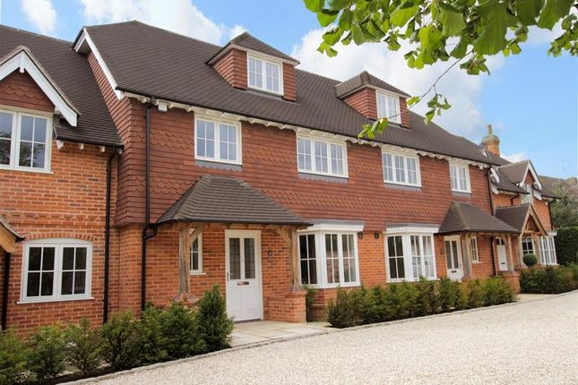 Thumbnail Mews house for sale in Old Orchard Mews, Mill Lane, Calcot, Reading