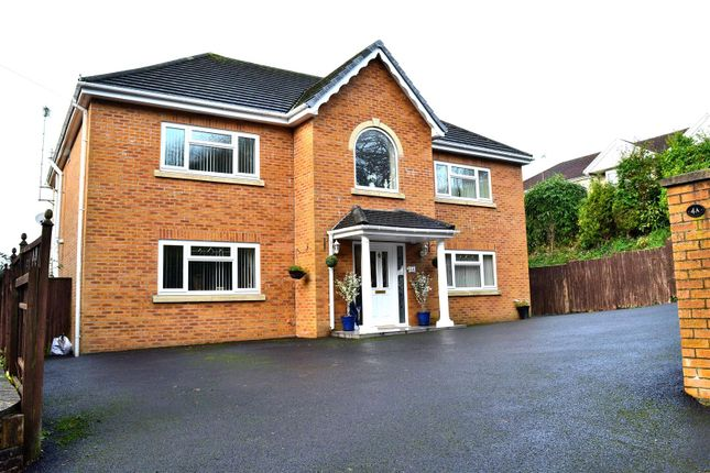Thumbnail Property for sale in Llanerch Road, Dunvant, Swansea