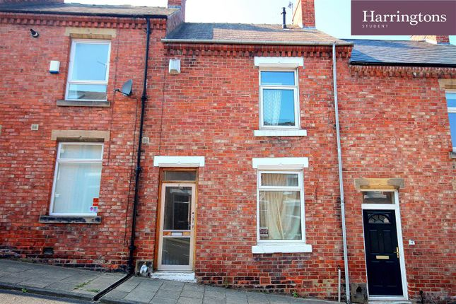 Thumbnail Terraced house to rent in Mitchell Street, Durham