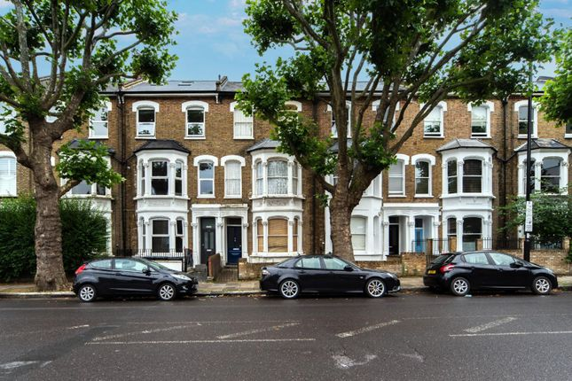 Thumbnail Property to rent in Hanley Road, London