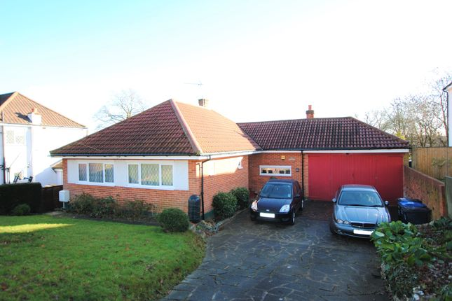 b175cbb02d0 Thumbnail Detached bungalow for sale in Canons Hill