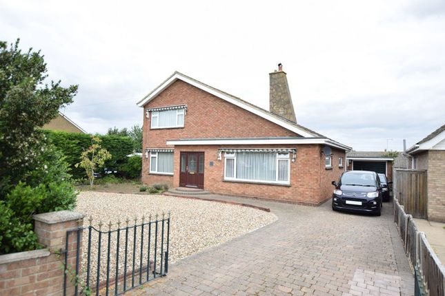 Thumbnail Detached house for sale in Frinton Road, Holland-On-Sea, Clacton-On-Sea