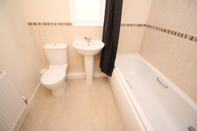 Bathroom of Mickley Close, Wallsend, Tyne And Wear NE28