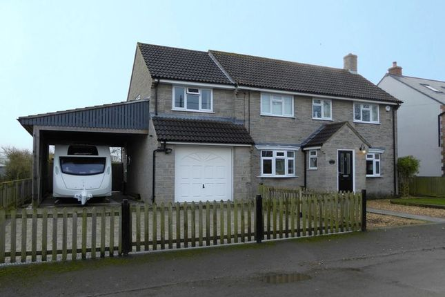 Property For Sale In Shepton Beauchamp