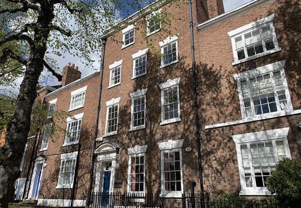 Thumbnail Commercial property for sale in Bridgegate House, 5 Bridge Place, Lower Bridge Street, Chester, Cheshire