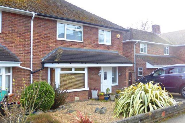 Thumbnail Property to rent in Lindlings, Hemel Hempstead