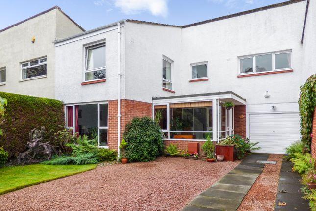 Thumbnail Terraced house for sale in Strathalmond Road, Edinburgh