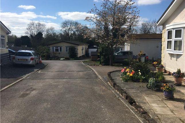 Thumbnail Land for sale in Bridgford Court Park, Trent Lane, East Bridgford, Nottingham, Nottinghamshire