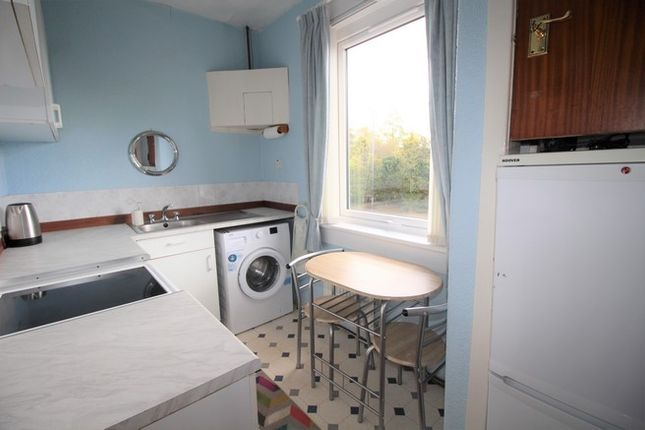 Thumbnail Flat for sale in 54 Abbots Road, Grangemouth
