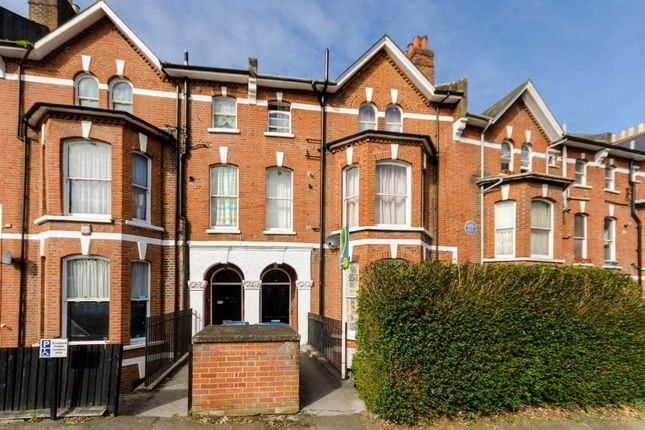 Thumbnail Flat to rent in Farquhar Road, Crystal Palace, London
