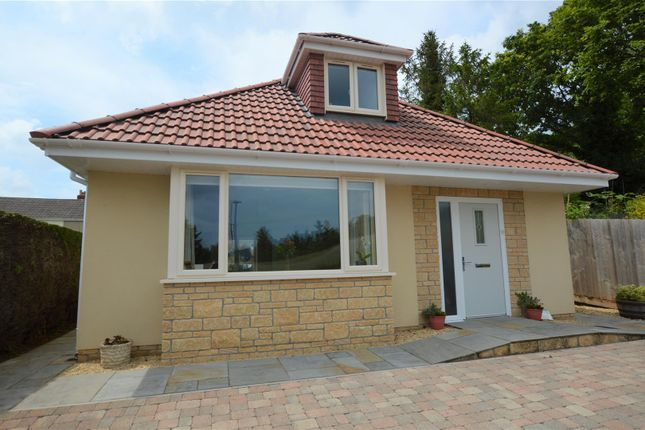 Thumbnail Detached house for sale in Monger Lane, Midsomer Norton, Radstock