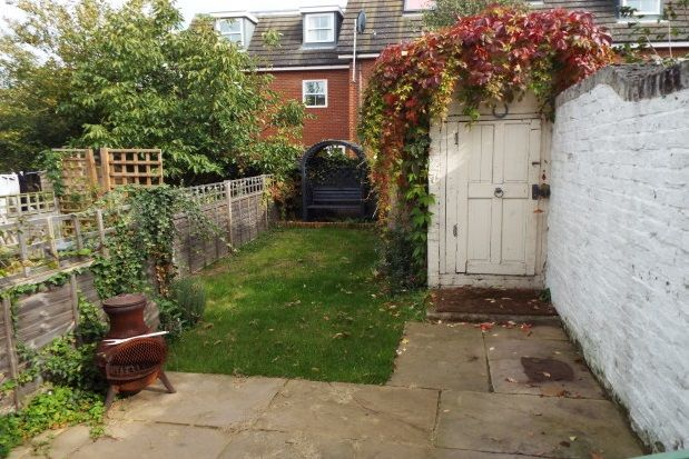 Thumbnail End terrace house to rent in Priory Street, Tonbridge