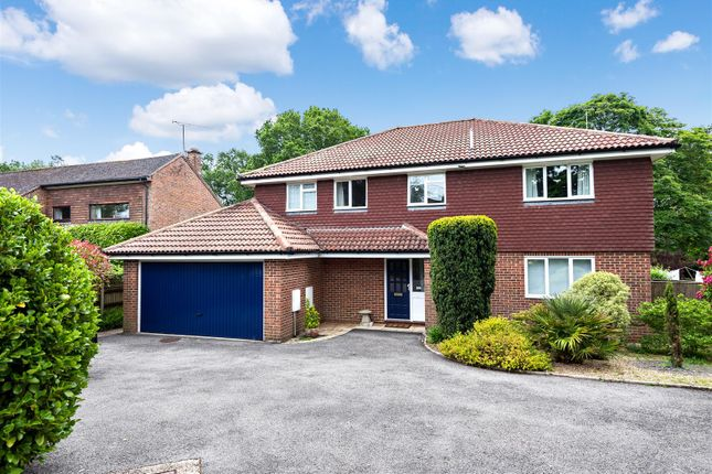 5 bed detached house for sale in Durford Road, Petersfield GU31